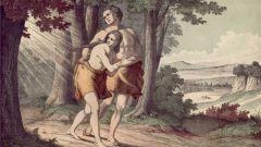 Что произошло с человеческой природой после грехопадения