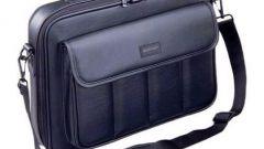 Как выбрать качественную сумку для ноутбука