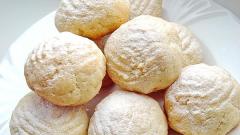 Как приготовить печенье «Маамуль с черносливом»