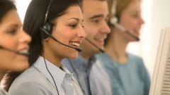 Specialist of telemarketing Department: professional responsibilities