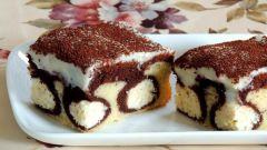 Как приготовить пирог «Утренняя роса»