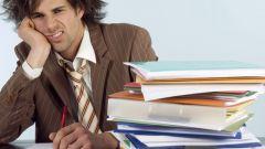 Как оформить частичную занятость