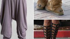 Что в женском гардеробе раздражает мужчин