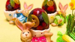 Как приготовить сладкие заливные яйца