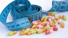 Таблетки для похудения: мифы и реальность