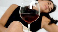 Как закодировать женщину от алкоголизма