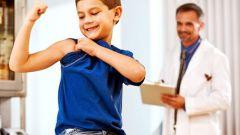 Режим дня для ребенка 8-9 лет