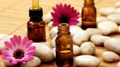 Как использовать эфирные масла в качестве косметического средства