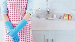 Как очистить микроволновку изнутри
