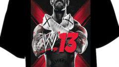 История появления маек WWE