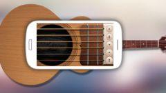 Симулятор игры на гитаре: игра или обучение