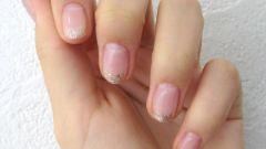 Выбираем средство от расслаивания ногтей
