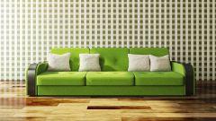 Выбираем диван: особенности механизмов складывания