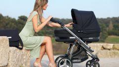 Поворотные колеса на прогулочных колясках: преимущества и недостатки