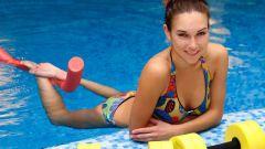 Аквааэробика: особенности тренировок и эффективность