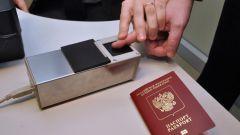 Как выехать заграницу без загранпаспорта