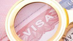 Шенгенская виза: список необходимых документов