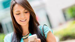 Как выбрать мобильный телефон в подарок женщине
