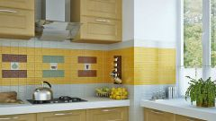 Как выбрать дизайн плитки для кухни