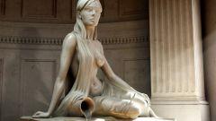 Какие виды скульптур существуют