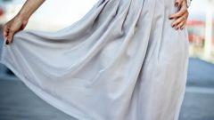 Какие юбки стоит носить в сезоне лето/осень 2014
