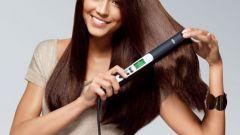 Выбираем безопасный выпрямитель для волос