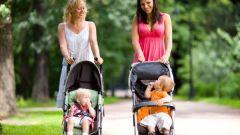 Как выбрать летнюю прогулочную коляску