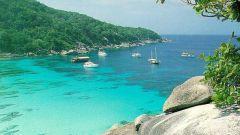 Выбираем туры в Тайланд