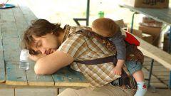 Как поехать в путешествие с маленьким ребенком