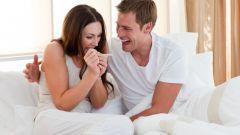 Как увеличить вероятность зачатия