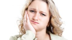 What to do if the night toothache