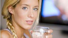 Полезные свойства питьевой воды