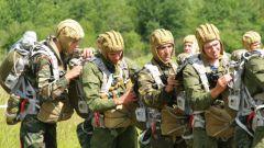 Рода войск вооруженных сил РФ
