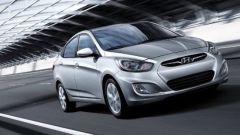 Hyundai Accent: характеристики и особенности