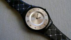 Swatch или Calvin Klein: выбираем мужские наручные часы