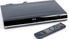 Как выбрать DVD-recorder