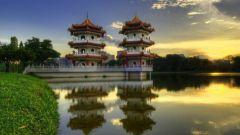 Туры в Китай: выбираем лучшие