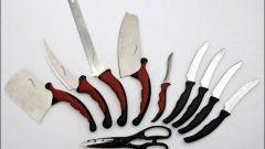 Как выбрать набор ножей для ежедневного использования