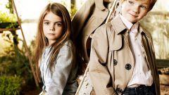 Как одеть ребенка модно и недорого