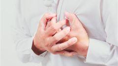 Микроинфаркт: симптомы и лечение