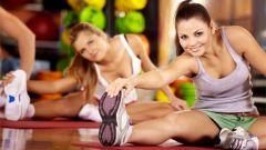 Потеря сознания во время тренировки по фитнесу