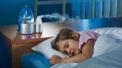 Вред и польза увлажнителей воздуха