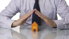 Как оформить страхование имущества