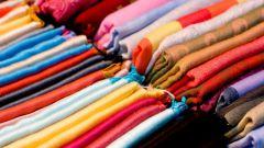 Как выбрать шарф в подарок