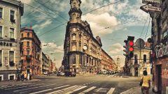 Санкт-Петербург: город, которого нет?