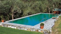 Как правильно делать гидроизоляцию бассейна