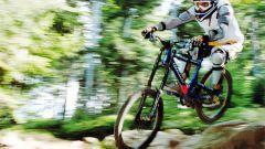 Как выбрать велосипед для поездки в горы
