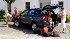 Как выбрать недорогой автомобиль для семьи