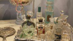 Запахи прошлого: знаменитые духи прошлых лет