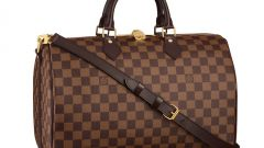 Сумки и чемоданы Louis Vuitton: узнаваемый бренд